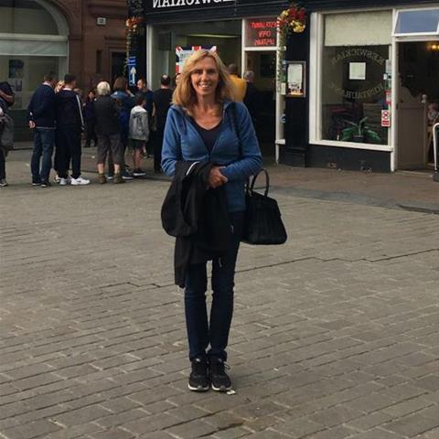 Ontmaagding dankzij 49-jarig dametje uit Overijssel