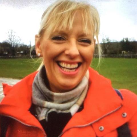 Laat je ontknapen door 50-jarig dametje uit Noord-Holland