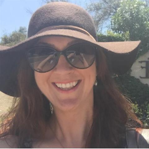 Ontmoeting met deze 44-jarige vrouw