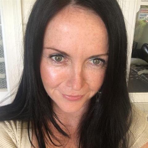 Een keertje sex met deze 58-jarige vrouw