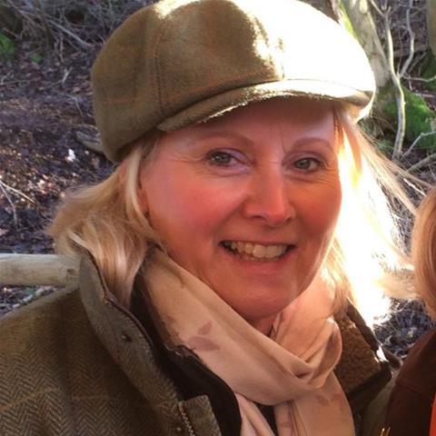 Ontmaagding dankzij 50-jarig dametje uit Flevoland
