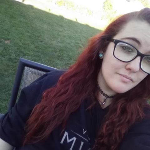 Geile date met deze 31-jarige jongedame