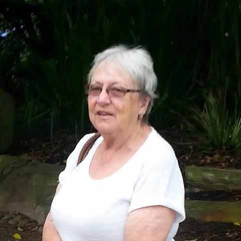 Neuken met deze 59-jarige vrouw