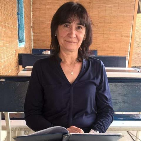 Neuken met deze 56-jarige vrouw