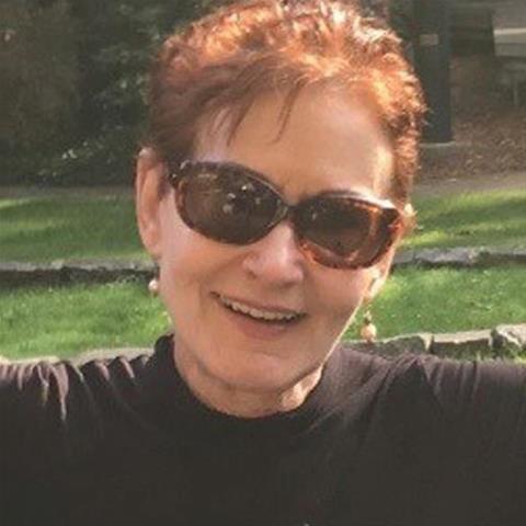 Eenmalig vrijen met deze 59-jarige vrouw
