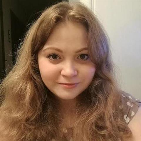 Lekkere date met deze 34-jarige moeder