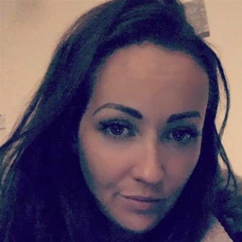 Een keertje sex met deze 38-jarige moeder